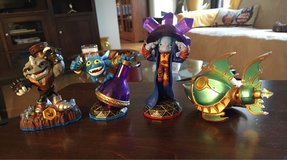 Skylanders Figures #2 in Oswego, Illinois