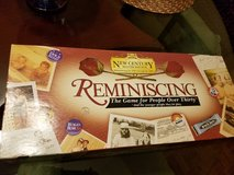 Reminiscing Board Game in Vista, California