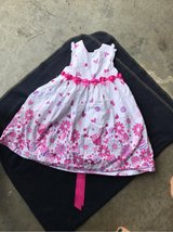 Size 4T girls dress in Camp Lejeune, North Carolina