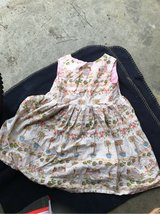 size 4-5 toddler dress in Camp Lejeune, North Carolina