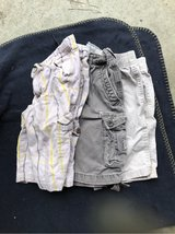 Boys Size 6 shorts lot in Camp Lejeune, North Carolina