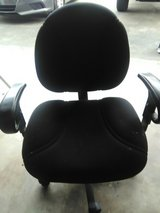 office chair in Cherry Point, North Carolina
