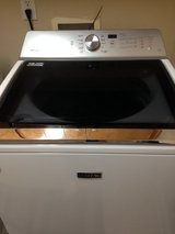 New Maytag Washer in Fort Benning, Georgia