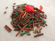 Lincoln Logs 285 pieces in Glendale Heights, Illinois