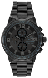 new Citizens eco drive nighthawk mens watch in Hinesville, Georgia