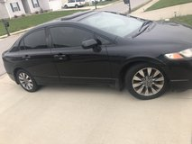 HONDA CIVIC EX 2009 Obo in Fort Campbell, Kentucky