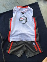 Nike 2pc outfit 4T in Camp Lejeune, North Carolina