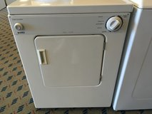 Kenmore Compact Dryer - USED in Fort Lewis, Washington