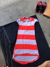 girls size 4-5 sun dress in Camp Lejeune, North Carolina