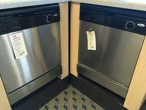 Whirlpool Stainless Dishwasher - USED in Fort Lewis, Washington