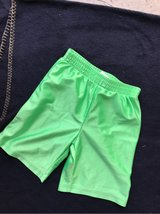 Boys Lime green shorts in Camp Lejeune, North Carolina