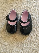 Black patent mary janes...size 1 in Chicago, Illinois