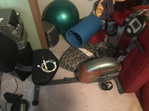 MARCY exercise bike in Fort Leonard Wood, Missouri