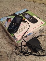 Nokia 1616 PrePay Cell Phone & Charger in Ramstein, Germany