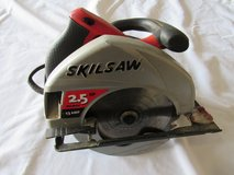 Skilsaw in Fort Campbell, Kentucky