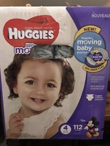 diapers in Fort Lewis, Washington
