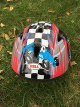 BELL TODDLER BICYCLE HELMET in Naperville, Illinois