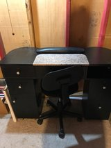 Manicure Table in Brenham, Texas