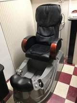Pedicure Chair in Brenham, Texas
