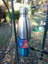 Stainless steel 24 oz bottle in Byron, Georgia
