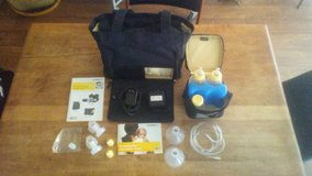 Medela Pump in Style Advanced- never used in Yucca Valley, California