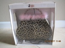 (NEW) Pinkies Palace Purse Table Lamp in Vacaville, California