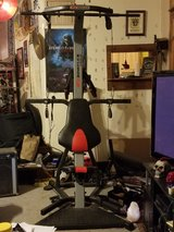 BowFlex like new in Fort Riley, Kansas