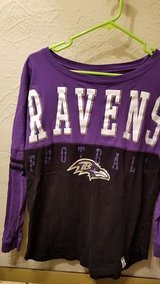 Ravens shirt in Lawton, Oklahoma