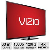 "Vizio E601i?a3 60"" 120hz Razor Led 1080p Smart Hd Tv Wi?fi Internet in Fort Campbell, Kentucky"