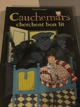 Lot french kids books in Joliet, Illinois