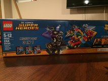 Lego Super Heroes #66545 in Tinley Park, Illinois