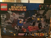 Lego Super Heroes #76026 in Tinley Park, Illinois