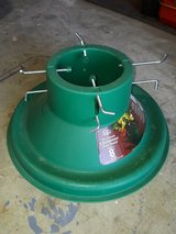 NEW Christmas tree STAND ( NEVER Used ) in Camp Pendleton, California