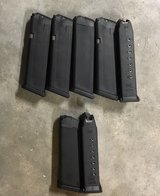 Glock mags in Wilmington, North Carolina