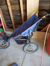 Jogging Stroller in Vacaville, California