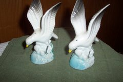 Sea Gull Salt and Pepper shakers in The Woodlands, Texas