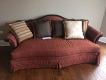 Walter E Smith couch in Westmont, Illinois