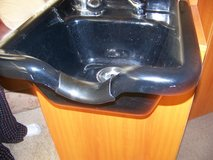 SHAMPOO BOWL WITH CABINET in 29 Palms, California