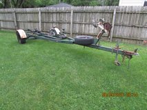 1975 Calkins 19ft. Boat Trailer in Naperville, Illinois
