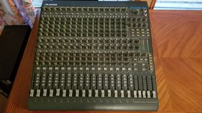 Alexis Studio 32 Mixing Board in Cleveland, Texas