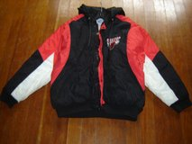 Bulls Jacket in Naperville, Illinois