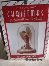 (NEW) House Of Lloyd Christmas Around The World (Star Angel) in Vacaville, California