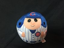 Chicago Cubs Beanie Ballz in Naperville, Illinois