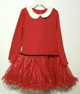SIZE 5T 2PC HOLIDAY OUTFIT in Fort Benning, Georgia