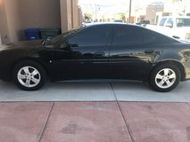 2007 Pontiac Grand Prix $7500 obo in Watertown, New York