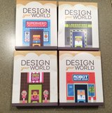 Design Your World Buildings in Joliet, Illinois