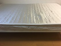 Bed mattress (with frame) in Okinawa, Japan