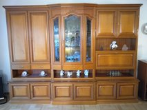 Living room wall unit in Grafenwoehr, GE