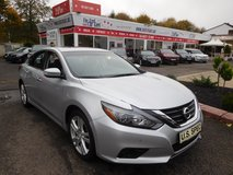 '16 Nissan Altima 3.5 SL in Ramstein, Germany