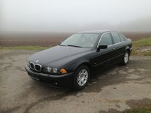 BMW E39 525i 192hp 152K Miles VERY RARE-TOP CONDITION-AUTOMATIC in Spangdahlem, Germany